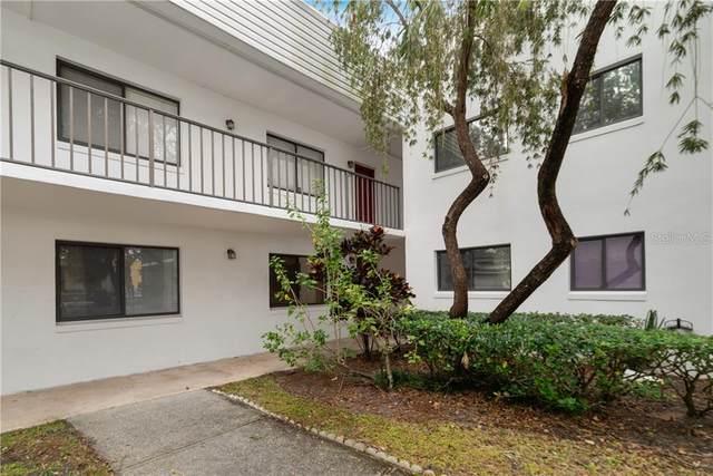 2513 Oak Park Way #116, Orlando, FL 32822 (MLS #O5922266) :: Zarghami Group