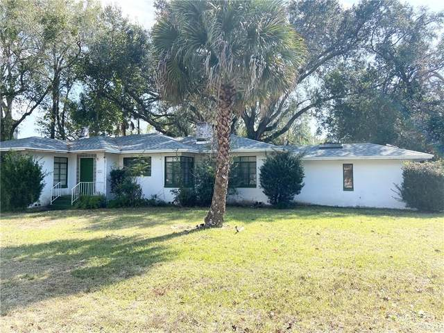 318 W Par Street, Orlando, FL 32804 (MLS #O5922276) :: Keller Williams Realty Peace River Partners