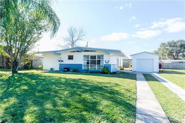 1032 George Avenue, rockledge, FL 32955 (MLS #O5922282) :: New Home Partners