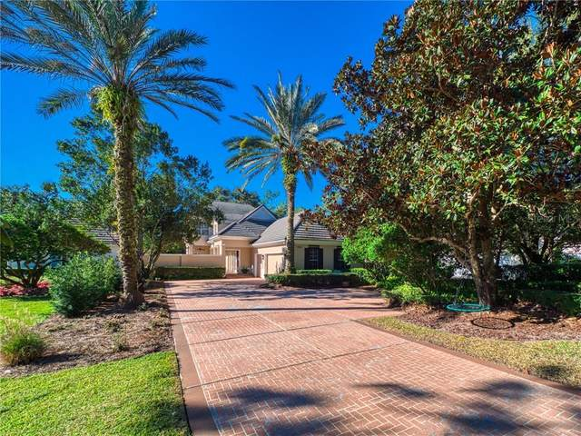 9720 Covent Garden Drive, Orlando, FL 32827 (MLS #O5922372) :: Bob Paulson with Vylla Home