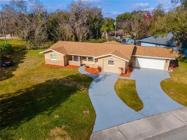 1868 Pine Tree Drive, Edgewater, FL 32141 (MLS #O5922403) :: Vacasa Real Estate