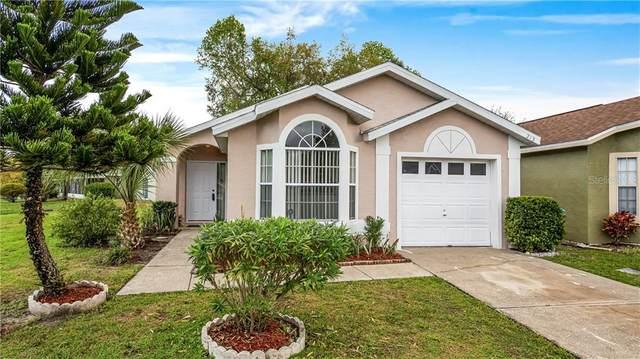 243 Panorama Drive, Winter Springs, FL 32708 (MLS #O5922443) :: Team Buky