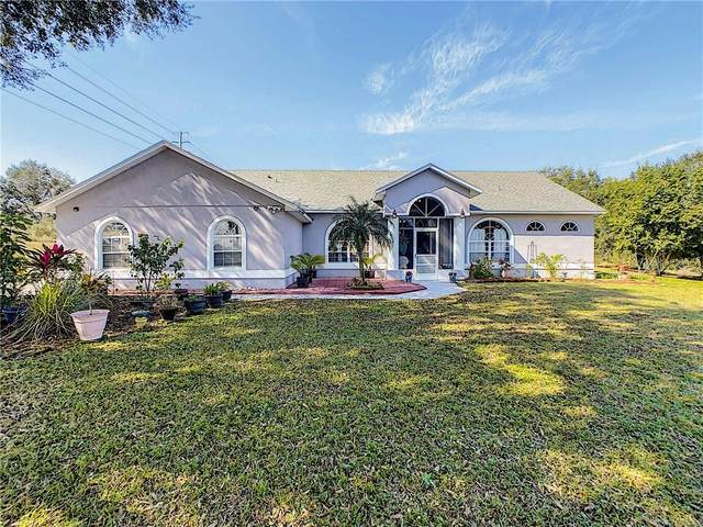 17901 Coralwood Lane, Groveland, FL 34736 (MLS #O5922474) :: EXIT King Realty