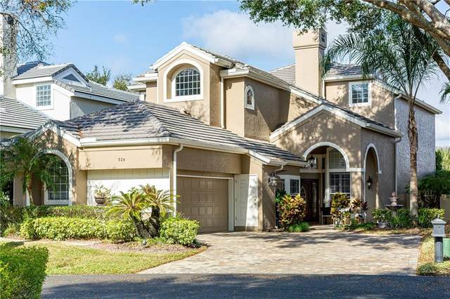 526 Devon Place, Lake Mary, FL 32746 (MLS #O5922532) :: Florida Real Estate Sellers at Keller Williams Realty