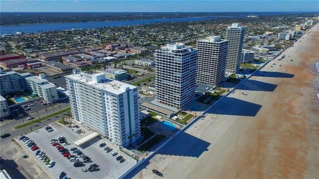 2800 N Atlantic Avenue #602, Daytona Beach, FL 32118 (MLS #O5922551) :: Alpha Equity Team