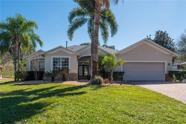 8027 Canyon Lake Circle, Orlando, FL 32835 (MLS #O5922575) :: Everlane Realty