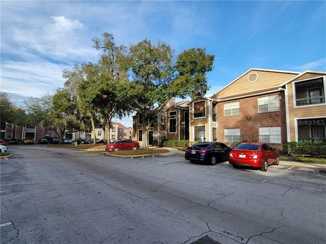 4401 Thornbriar Lane #204, Orlando, FL 32822 (MLS #O5922581) :: Zarghami Group