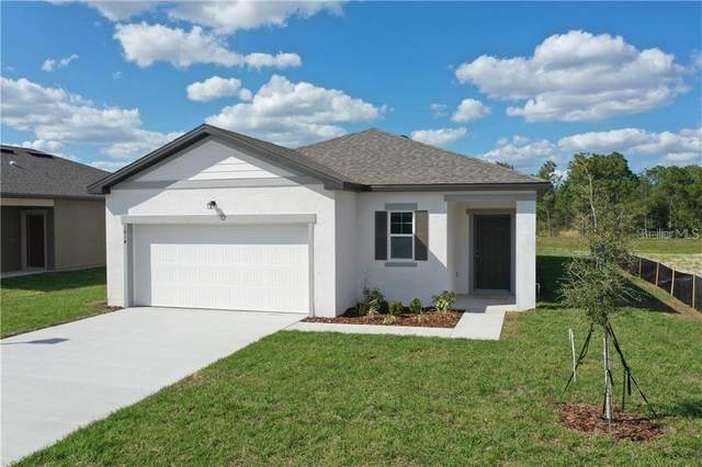 5813 Bovine Drive, Saint Cloud, FL 34771 (MLS #O5922681) :: Visionary Properties Inc