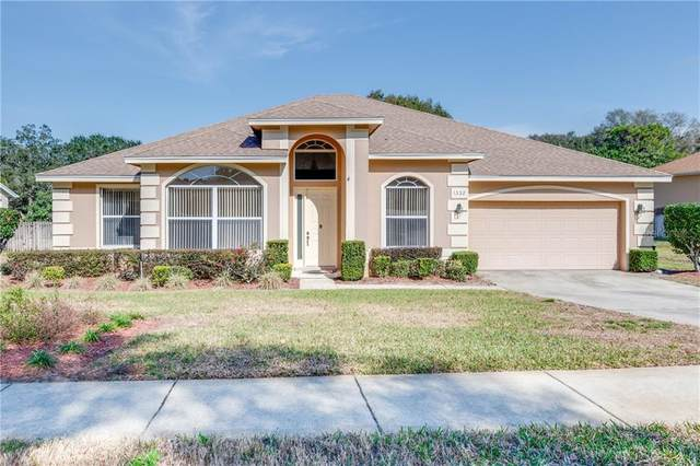 1332 Valley Pine Cir, Apopka, FL 32712 (MLS #O5922718) :: Vacasa Real Estate