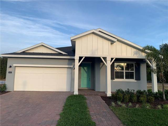 2425 Park Ridge Street, Apopka, FL 32712 (MLS #O5922984) :: Realty One Group Skyline / The Rose Team