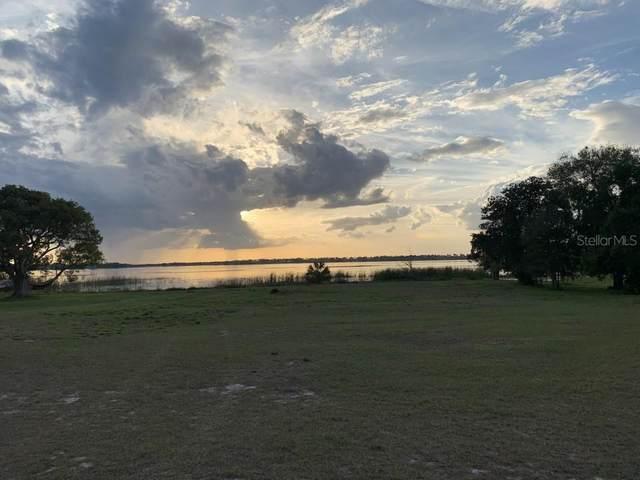 295 W Park Lane, Lake Alfred, FL 33850 (MLS #O5923000) :: Your Florida House Team