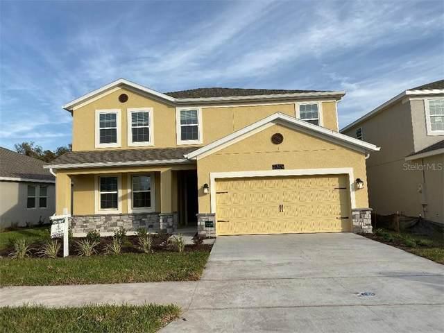 2349 Crescent Moon Street, Kissimmee, FL 34746 (MLS #O5923020) :: Keller Williams Realty Peace River Partners