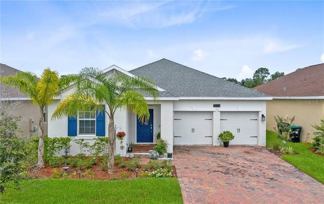 10126 Lovegrass Lane, Orlando, FL 32832 (MLS #O5923041) :: Sarasota Property Group at NextHome Excellence