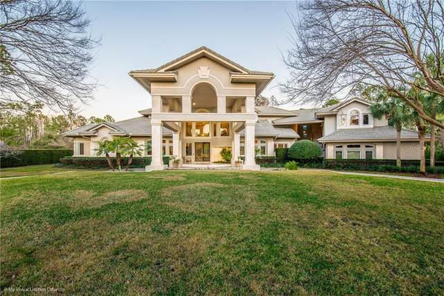 2751 Marsh Wren Circle, Longwood, FL 32779 (MLS #O5923049) :: Florida Life Real Estate Group