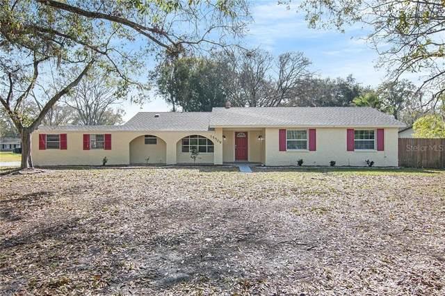 15509 Kings Parkway, Tampa, FL 33618 (MLS #O5923069) :: Delgado Home Team at Keller Williams