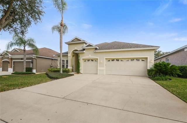 993 Kersfield Circle, Lake Mary, FL 32746 (MLS #O5923145) :: Team Buky
