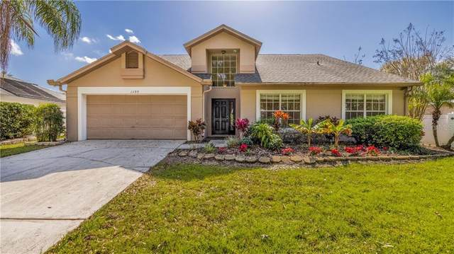 1355 Pleasantridge Place, Orlando, FL 32835 (MLS #O5923197) :: RE/MAX Marketing Specialists