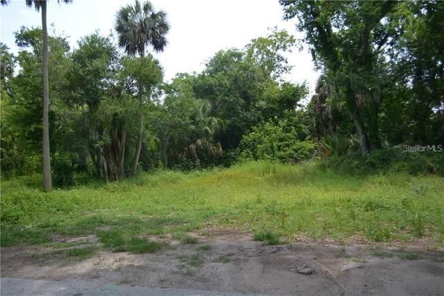 336 Division Street, Daytona Beach, FL 32114 (MLS #O5923243) :: Southern Associates Realty LLC