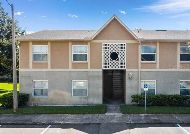 9909 Sweepstakes Lane #3, Orlando, FL 32837 (MLS #O5923270) :: Positive Edge Real Estate