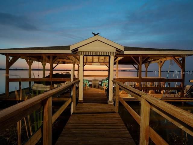 32850 Lakeshore Drive, Tavares, FL 32778 (MLS #O5923296) :: Bridge Realty Group