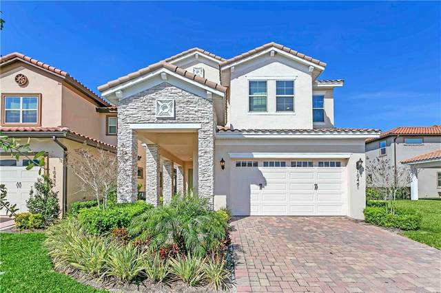 10461 Winwick Lane, Orlando, FL 32832 (MLS #O5923313) :: Bridge Realty Group