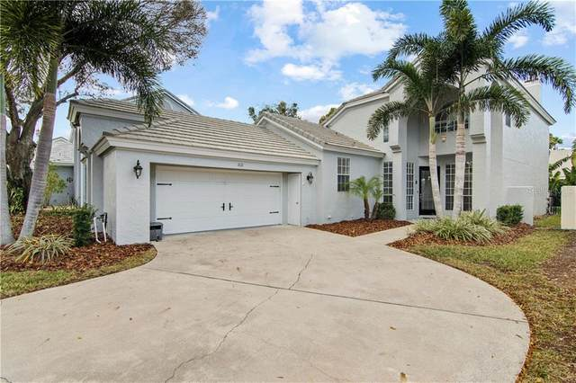 1832 Baillie Glass Lane, Orlando, FL 32835 (MLS #O5923322) :: The Duncan Duo Team
