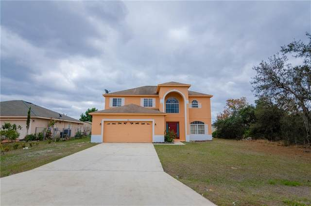 406 Big Black Place, Poinciana, FL 34759 (MLS #O5923339) :: Sarasota Property Group at NextHome Excellence