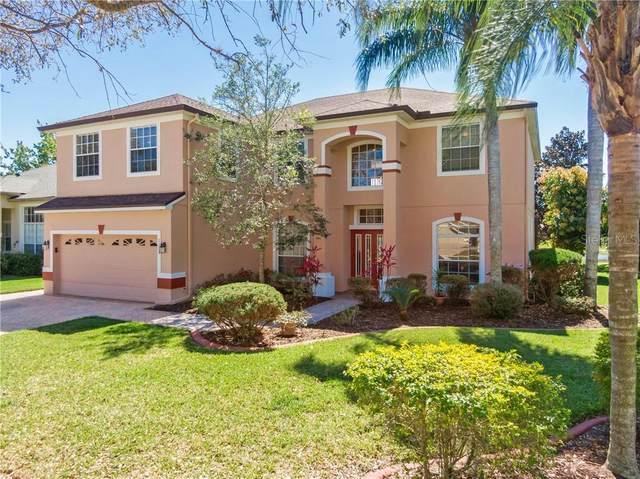 2275 Foliage Oak Terrace, Oviedo, FL 32766 (MLS #O5923391) :: Griffin Group