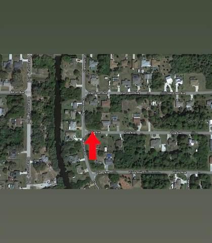 11322 Zola Ave, Port Charlotte, FL 33981 (MLS #O5923430) :: BuySellLiveFlorida.com