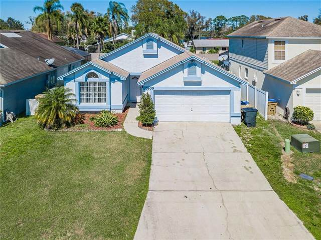 2609 Montego Bay Boulevard, Kissimmee, FL 34746 (MLS #O5923436) :: Godwin Realty Group