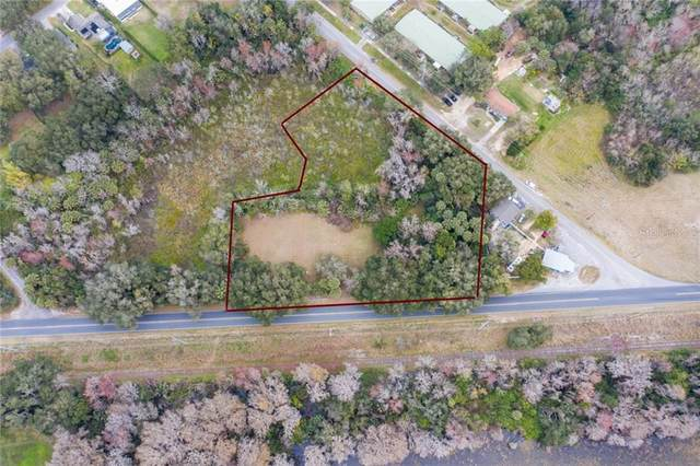 County Road 19A, Eustis, FL 32726 (MLS #O5923459) :: Sarasota Property Group at NextHome Excellence