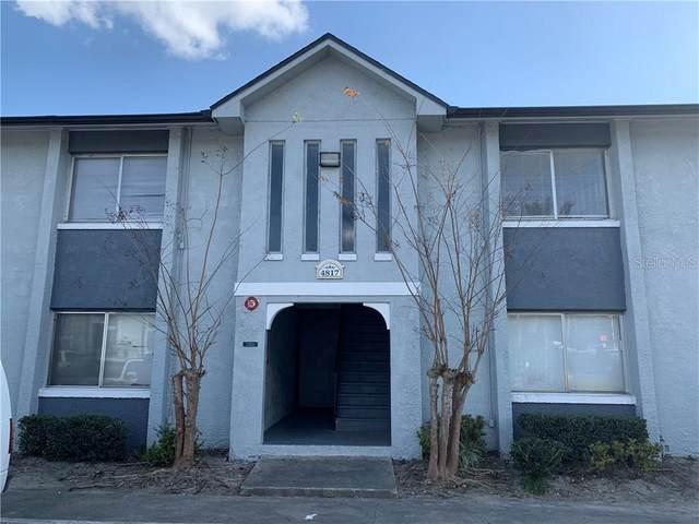 4817 S Texas Avenue 4817D, Orlando, FL 32839 (MLS #O5923553) :: Zarghami Group