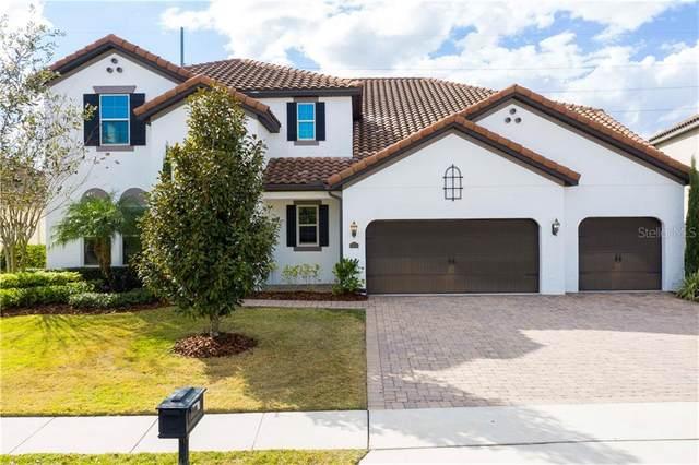 8739 Brixford Street, Orlando, FL 32836 (MLS #O5923614) :: Vacasa Real Estate