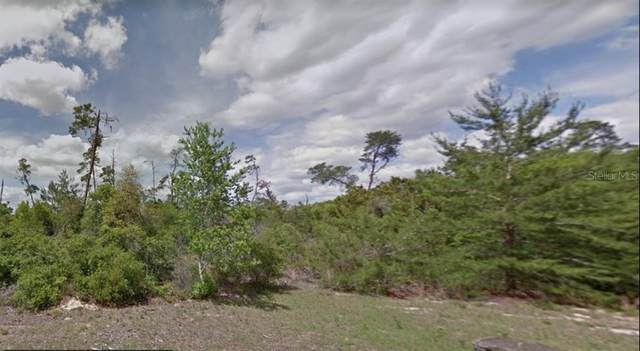 0 SW 17TH Circle Lot #3, Ocala, FL 34473 (MLS #O5923757) :: Premier Home Experts