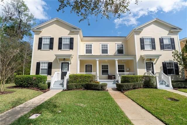 1254 Celebration Avenue, Celebration, FL 34747 (MLS #O5923793) :: RE/MAX Premier Properties