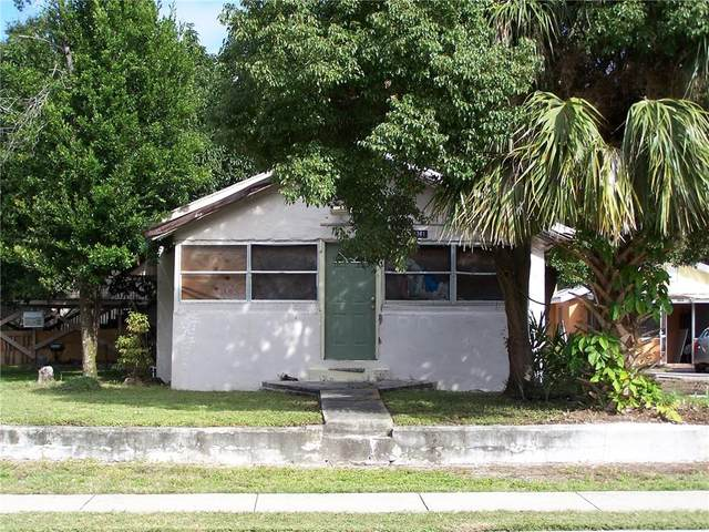 1339 20TH Street, Orlando, FL 32805 (MLS #O5923798) :: Bridge Realty Group