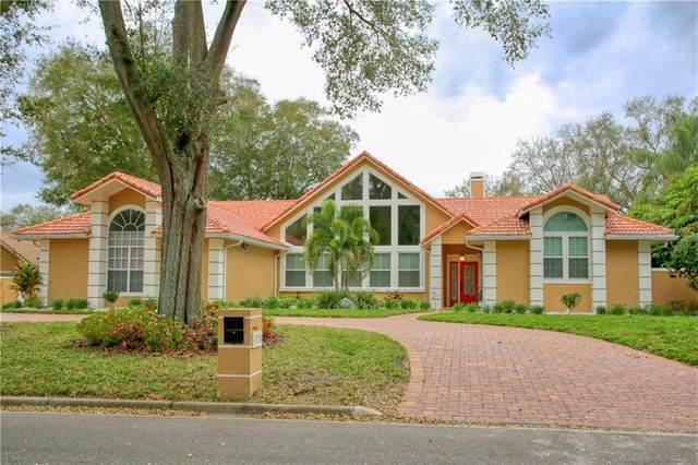 8813 S Bay Drive, Orlando, FL 32819 (MLS #O5923840) :: Pristine Properties