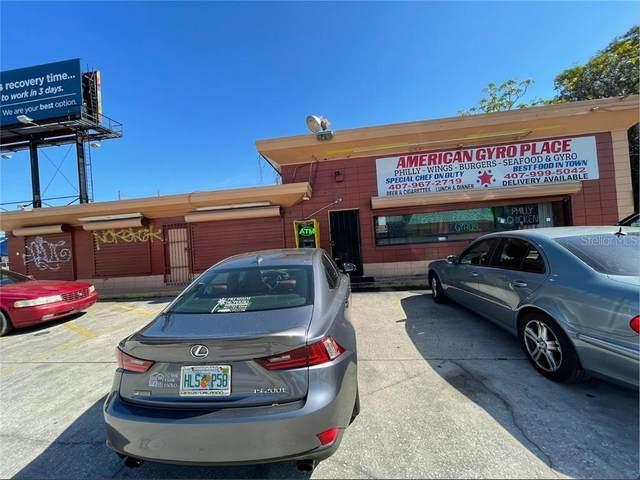 707 S Orange Blossom Trail, Orlando, FL 32805 (MLS #O5923922) :: Florida Life Real Estate Group