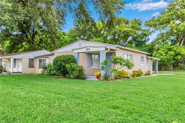 901 26TH Street, Orlando, FL 32805 (MLS #O5923939) :: Bridge Realty Group