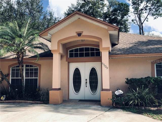 6509 Fairway Hill Court, Orlando, FL 32835 (MLS #O5923998) :: Key Classic Realty