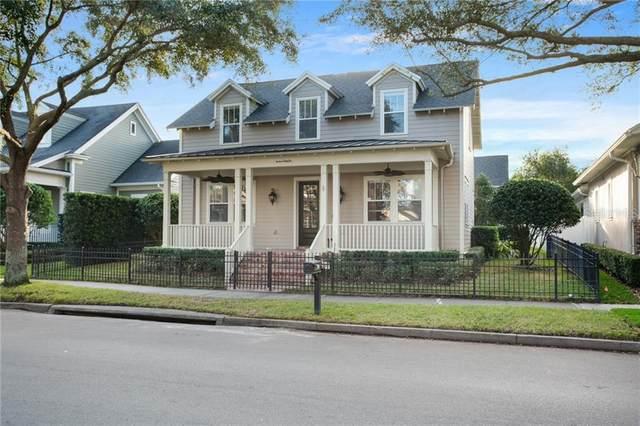 1966 Common Way Rd, Orlando, FL 32814 (MLS #O5924016) :: Sarasota Property Group at NextHome Excellence