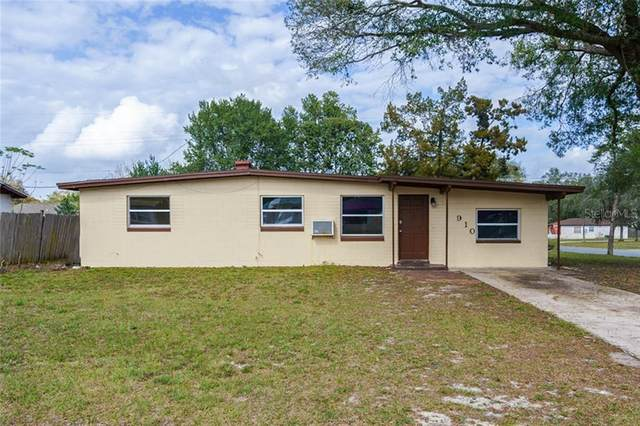 910 Ursula Street, Ocoee, FL 34761 (MLS #O5924037) :: Vacasa Real Estate