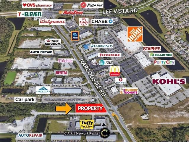 7404 Narcoossee Road, Orlando, FL 32822 (MLS #O5924082) :: Everlane Realty