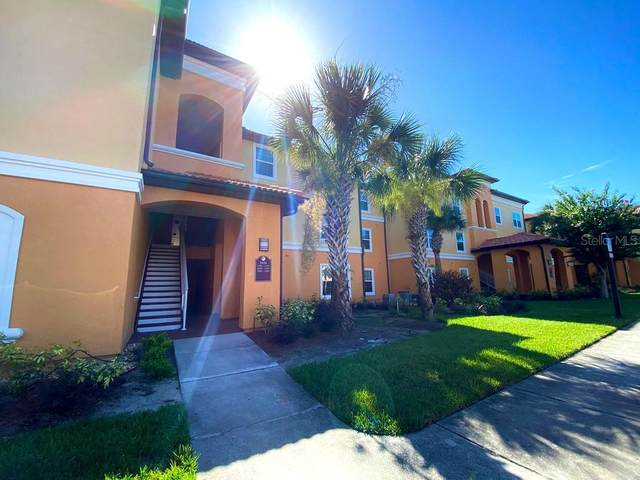 5451 Vineland Road #2308, Orlando, FL 32811 (MLS #O5924090) :: Gate Arty & the Group - Keller Williams Realty Smart