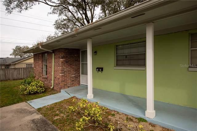7105 Balboa Drive #7105, Orlando, FL 32818 (MLS #O5924095) :: CGY Realty