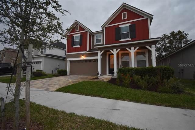 2046 Donahue Drive, Ocoee, FL 34761 (MLS #O5924133) :: Pepine Realty