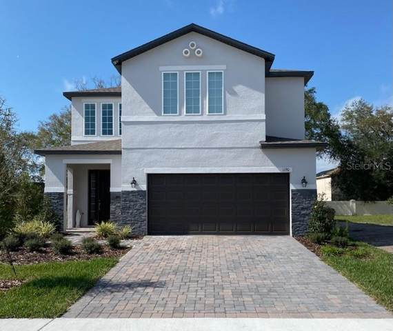 1250 Arisha Dr, Kissimmee, FL 34746 (MLS #O5924138) :: Florida Real Estate Sellers at Keller Williams Realty