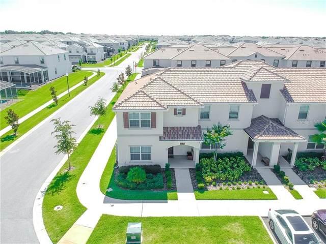 1574 Sandbagger Drive, Champions Gate, FL 33896 (MLS #O5924139) :: Everlane Realty