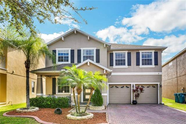 10053 Moss Rose Way, Orlando, FL 32832 (MLS #O5924144) :: Prestige Home Realty