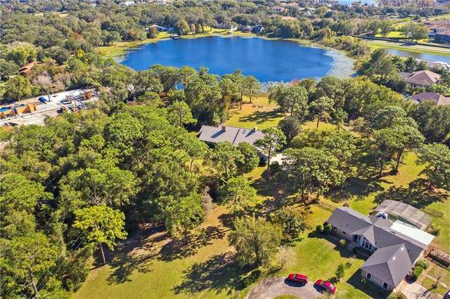 Mckinnon Road, Windermere, FL 34786 (MLS #O5924184) :: Dalton Wade Real Estate Group